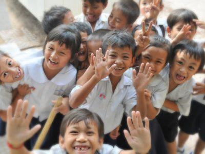 Metodologie e approcci non-formali: come promuovere il dialogo interculturale nella scuola primaria