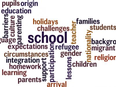Schule und Erziehung in den Herkunftsländern neuzugewanderter Kinder